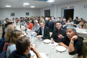 Banquet des Anciens 2014