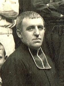 L'Abbé Joseph DAUGUET, directeur de l'École Germain de 1904 à 1927